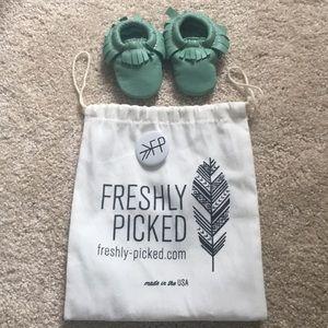 Freshly Picked
